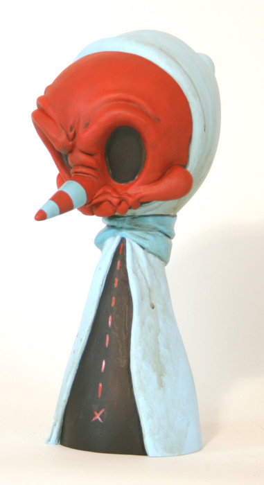RedGreeter