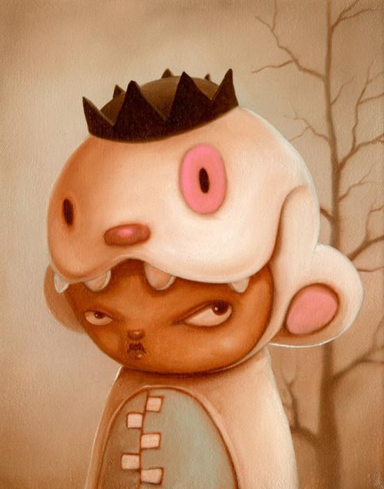 whitebearboy
